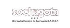 Compañia electrica de sochagota